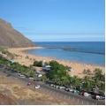 Plaże w Santa Cruz de Tenerife