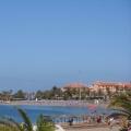 Plaże w Aronie