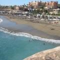 Plaże w Costa Adeje