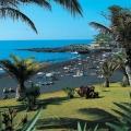 Plaże w Playa la Arena