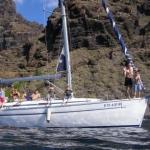 Yacht Kosamui prywatny rejs czarterowy 3 godz.