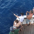 Yate Sofía - Big game fishing 6h