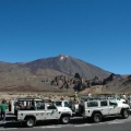Jeep Safari Teide - Masca