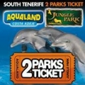 Fun Tour - Jungle Park i  Aqualand